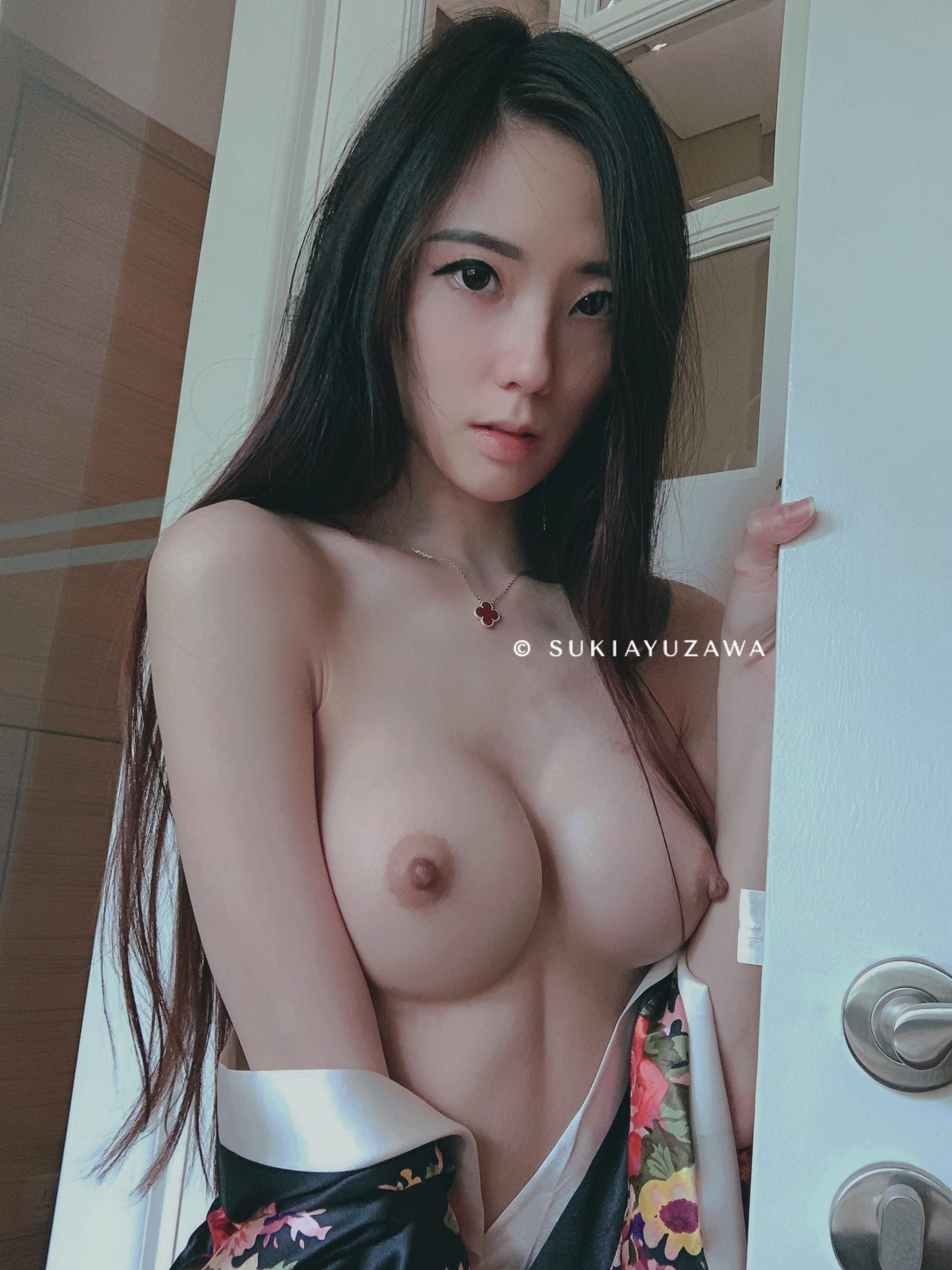 What if u came home to a Japanese girl like me?
